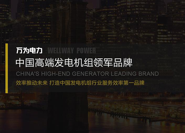 江西万为电力技术有限公司